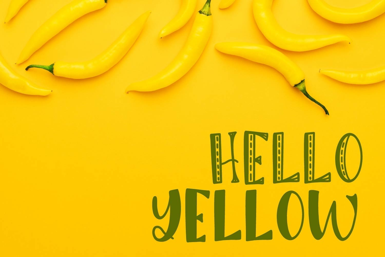 Morning Sunshine - A Silly Hand Lettered Font example image 10