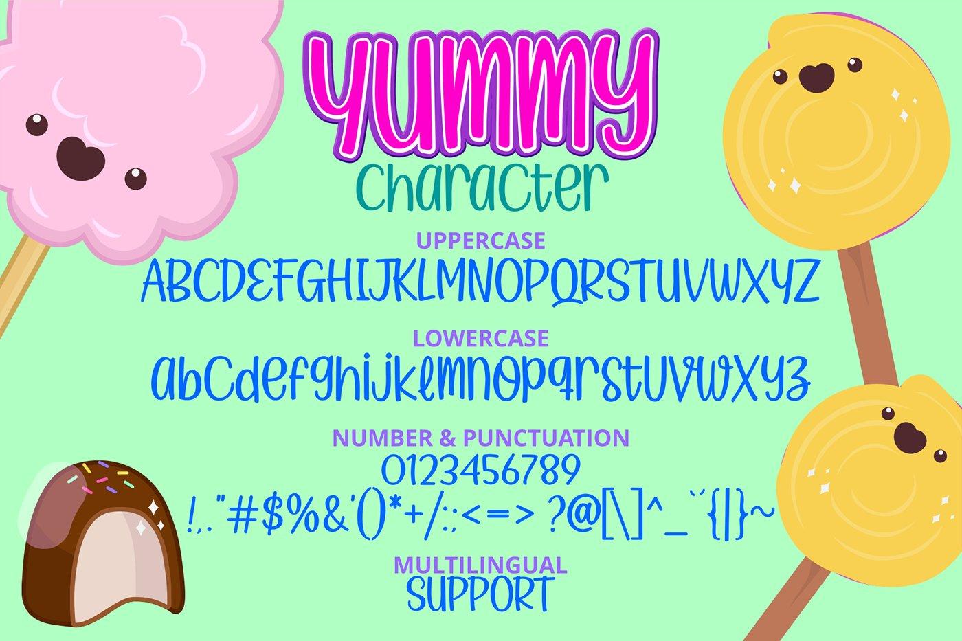 Yummy Ice Cream example image 4