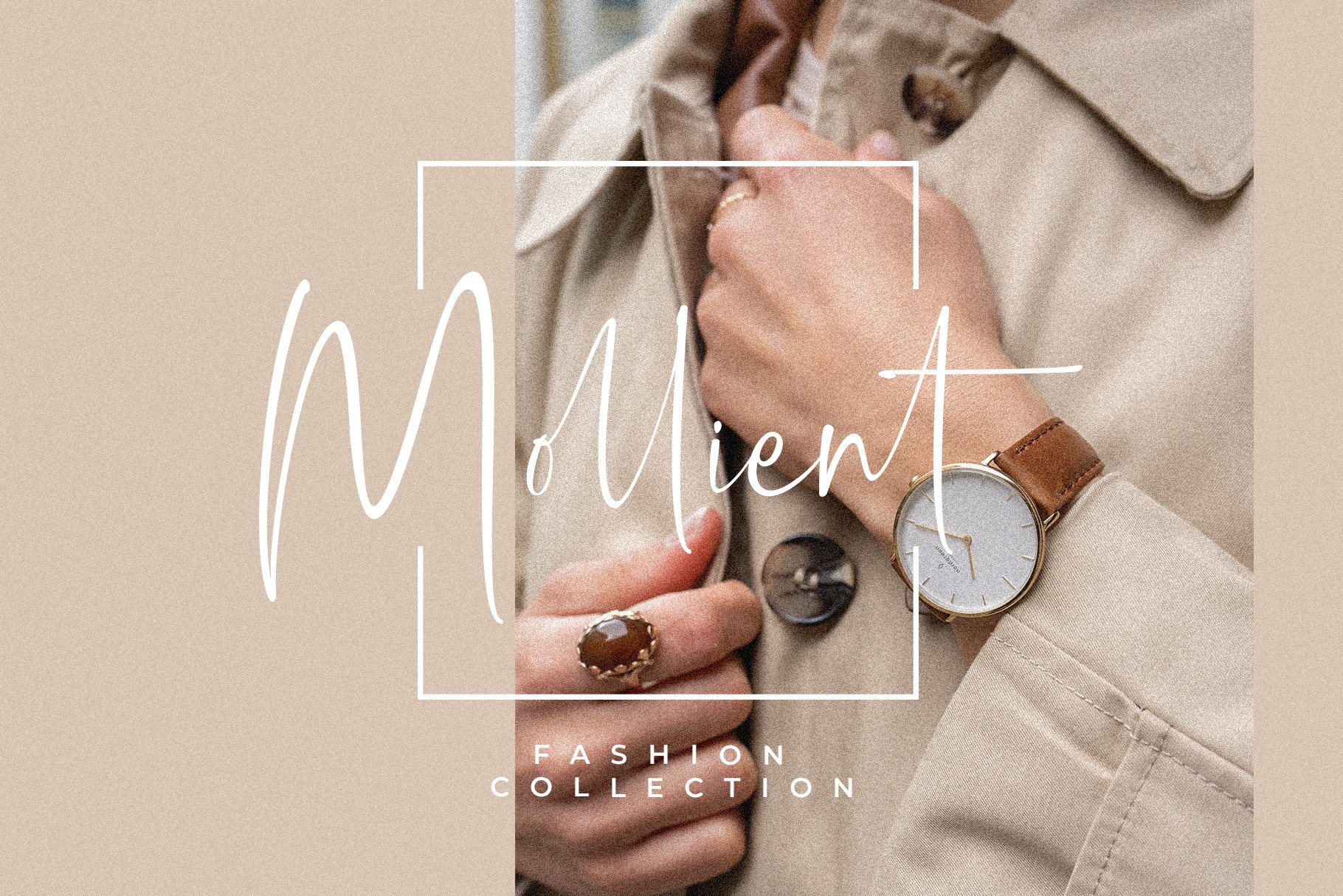 Mirallove Restimond | Modern Casual Font example image 15