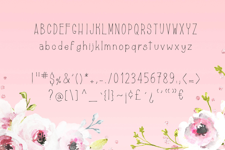 14 Fonts bundle vol.3 example image 4