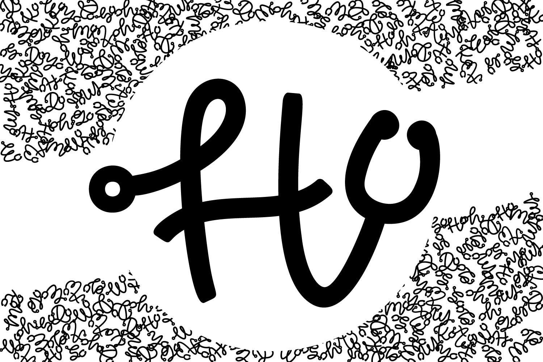 Ten Really Fun Cut Friendly Fonts - A Bundle! example image 15
