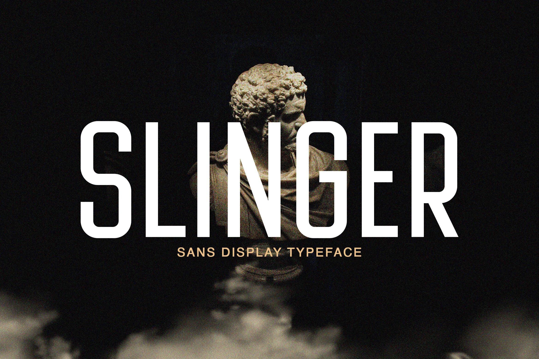 Slinger example image 1