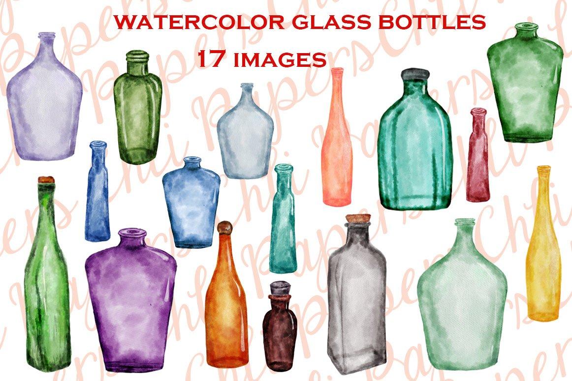 Plastic Bottles Clipart Botol - Plastic Bottles Clip Art - 420x720 PNG  Download - PNGkit