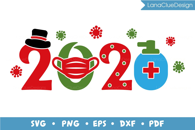 13+ Christmas 2020 Svg