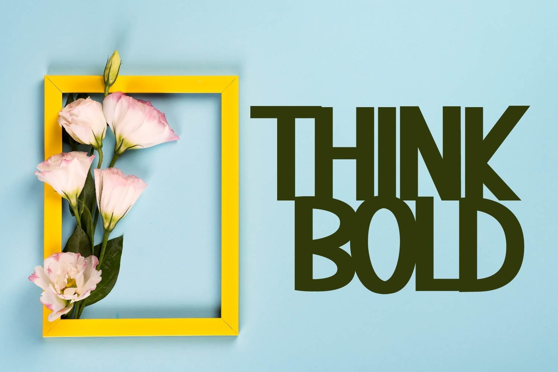Nineteen Twenty - A Bold Display Font example image 6