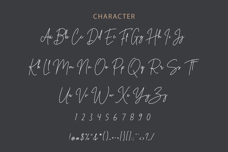 Yuliantti Signature example image 2