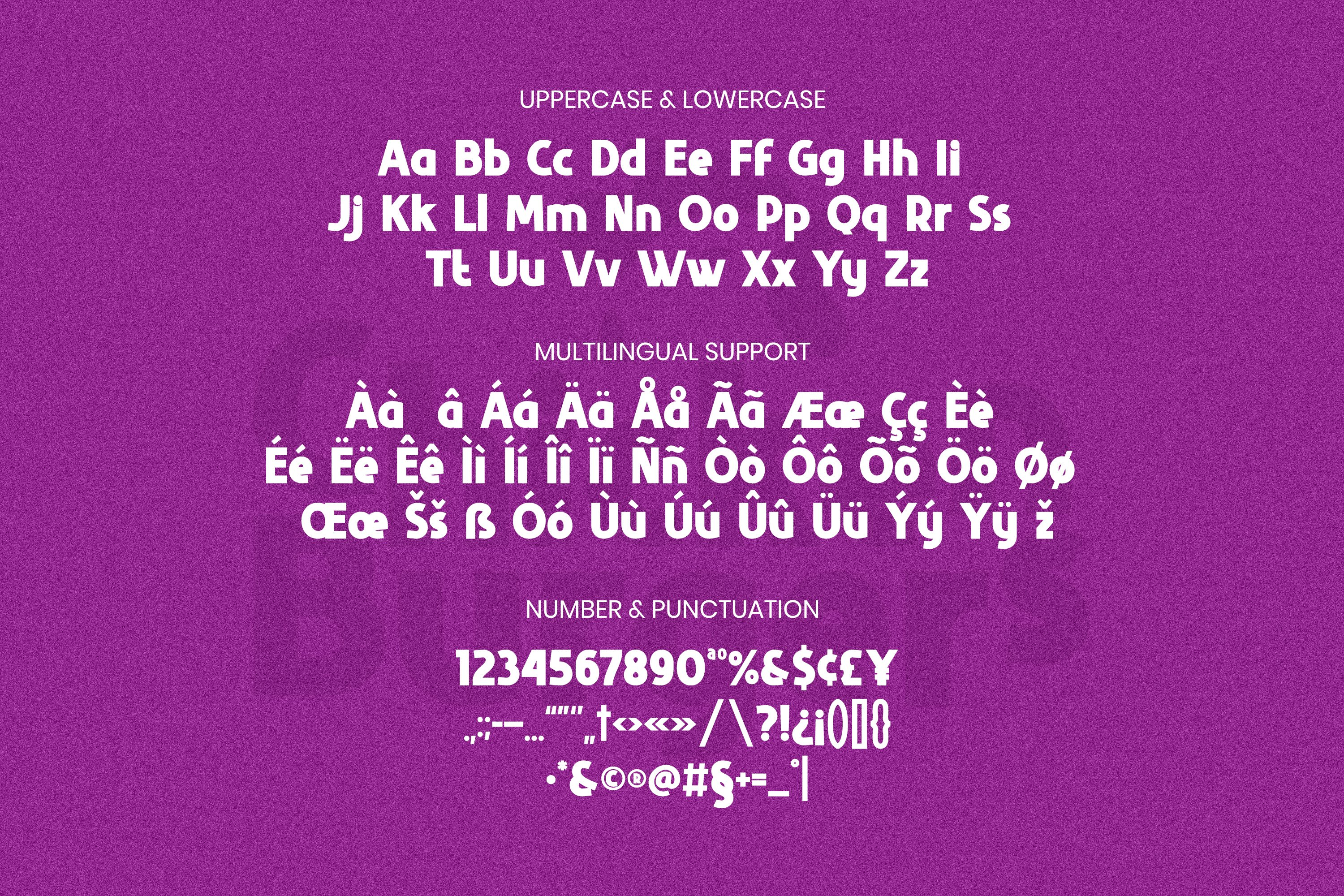 Philo Font example image 5