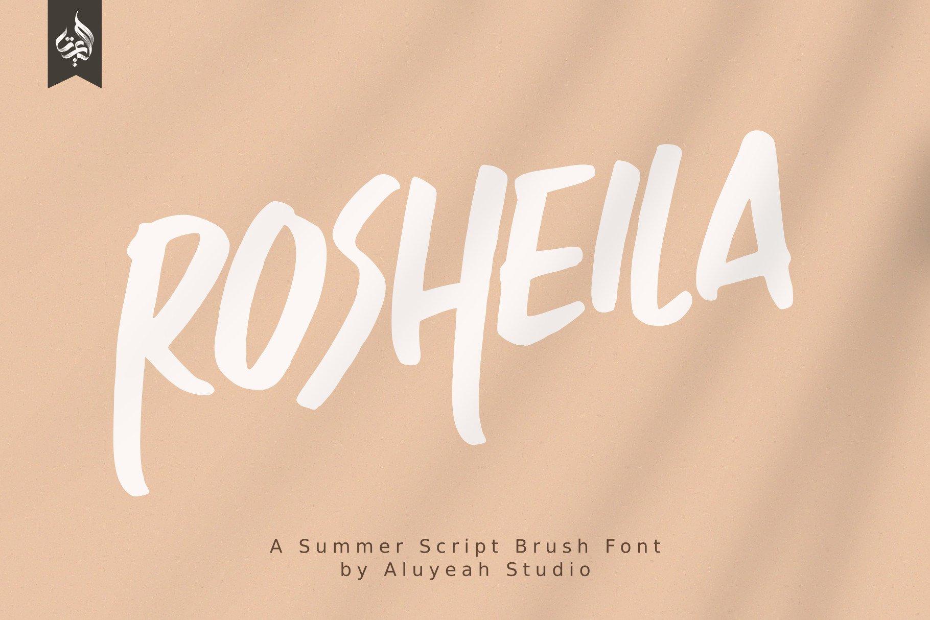 AL Rosheila example image 1