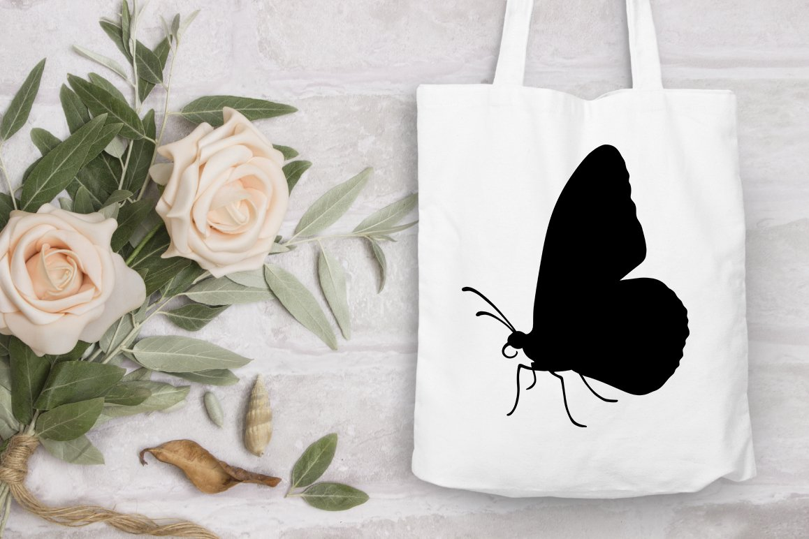 Insects Bundle SVG Cut Files, Insect Clipart, Bugs SVG. example image 6