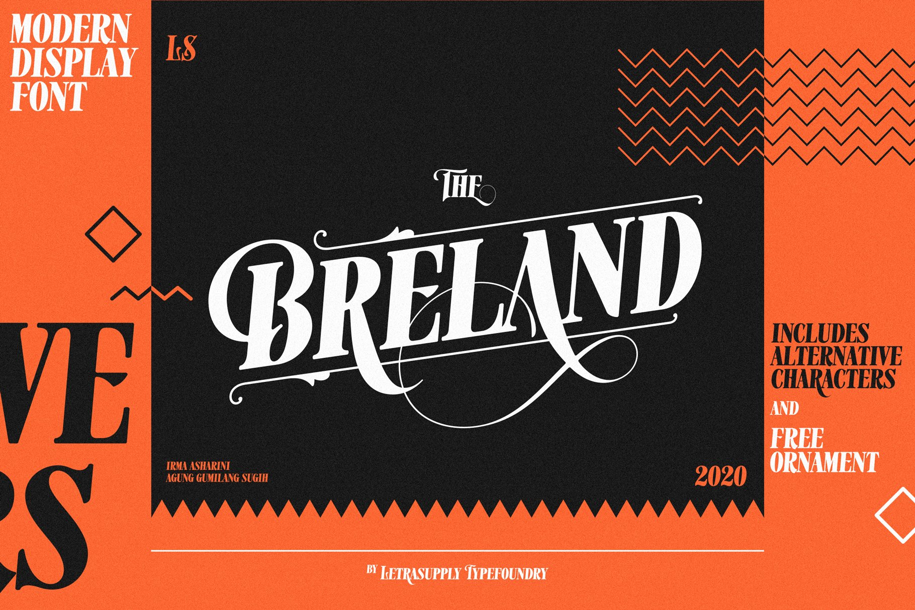 Breland example image 1