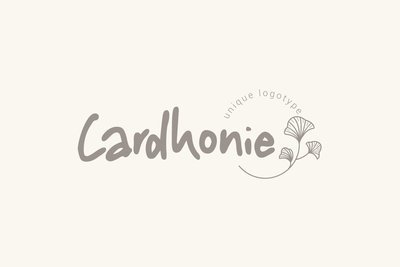 Cardhonie example image 1