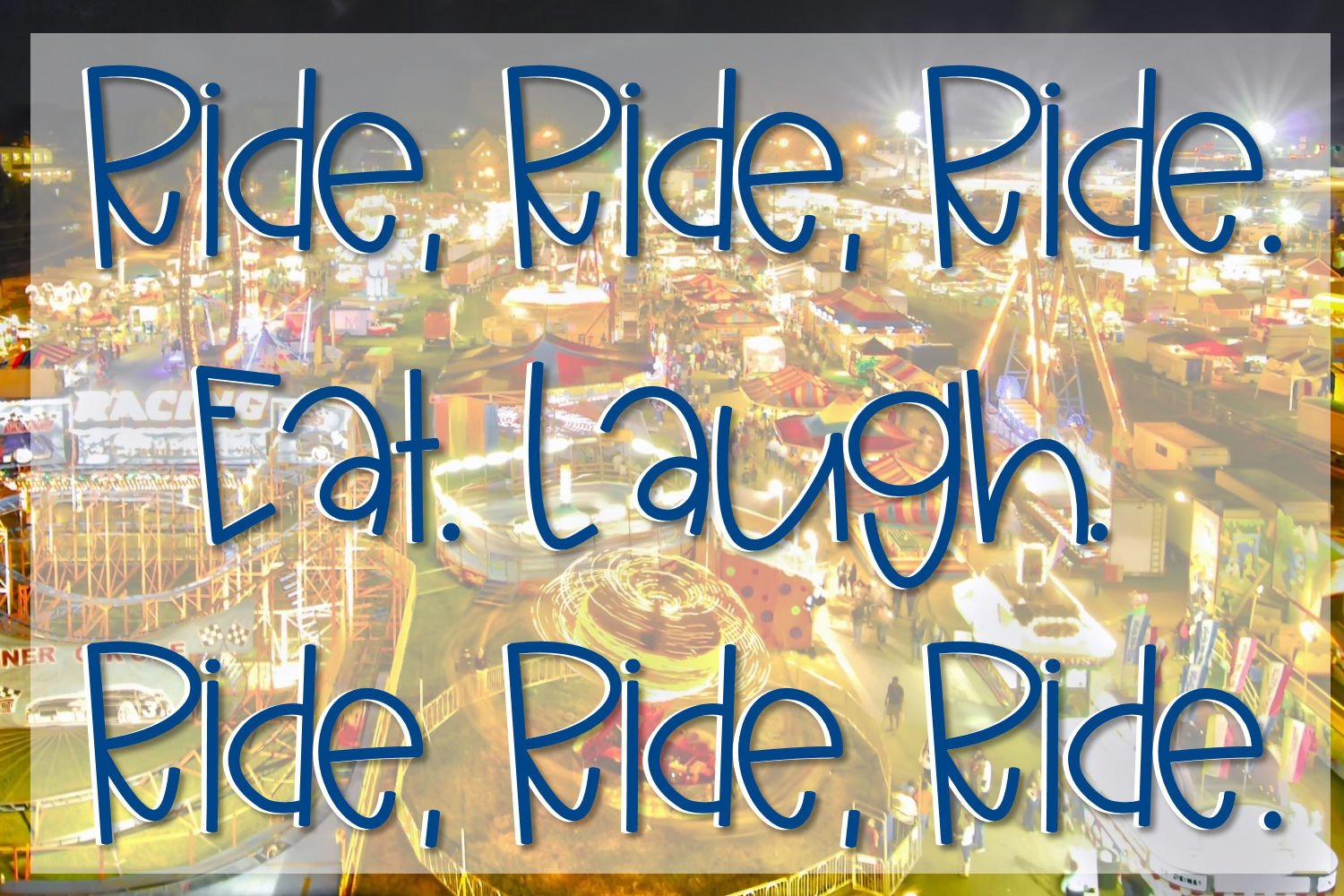Funnel Cakes Font example image 3