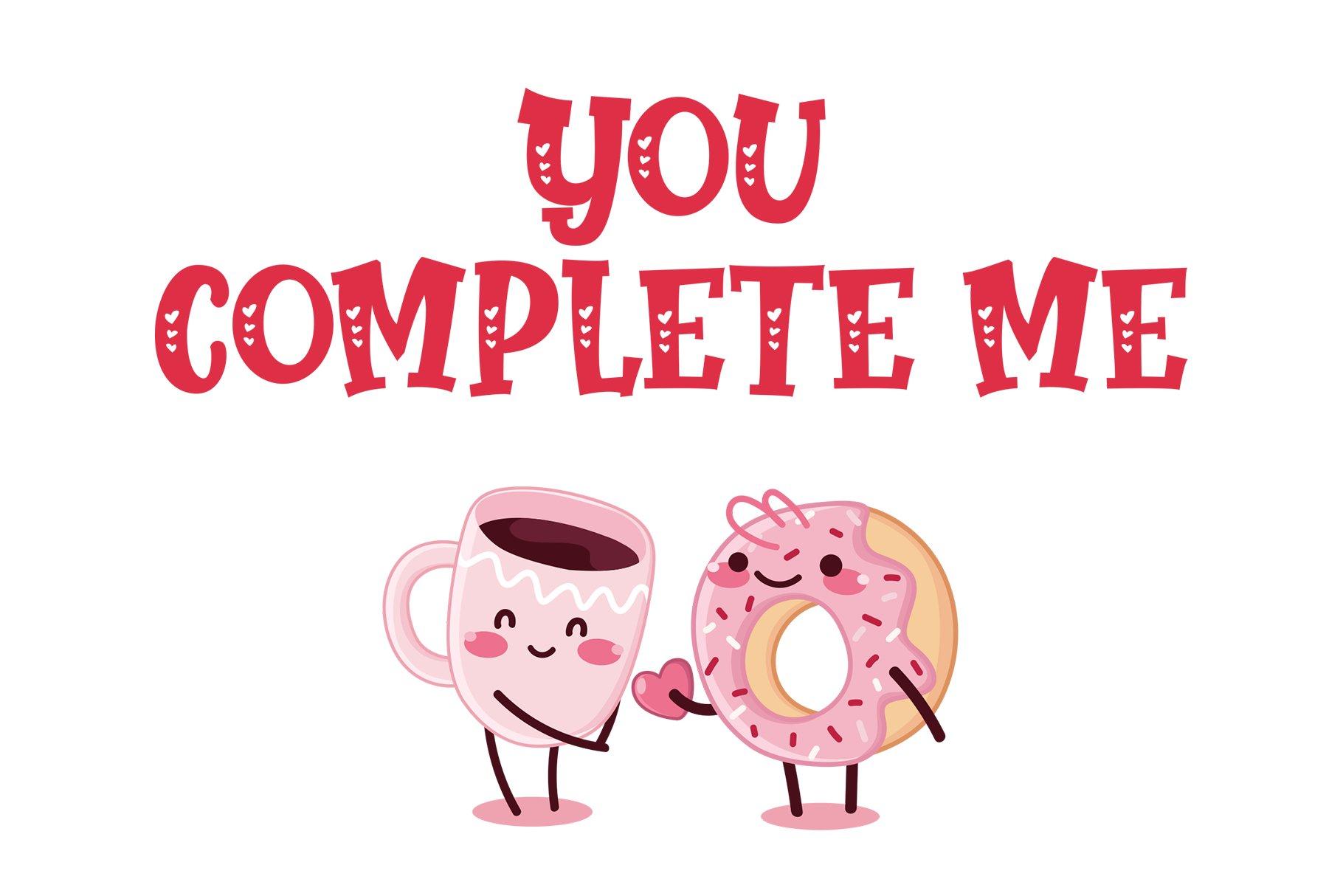 Perfect Love   Bonus Doodle example image 6