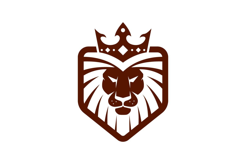 Lion Logo example image 1