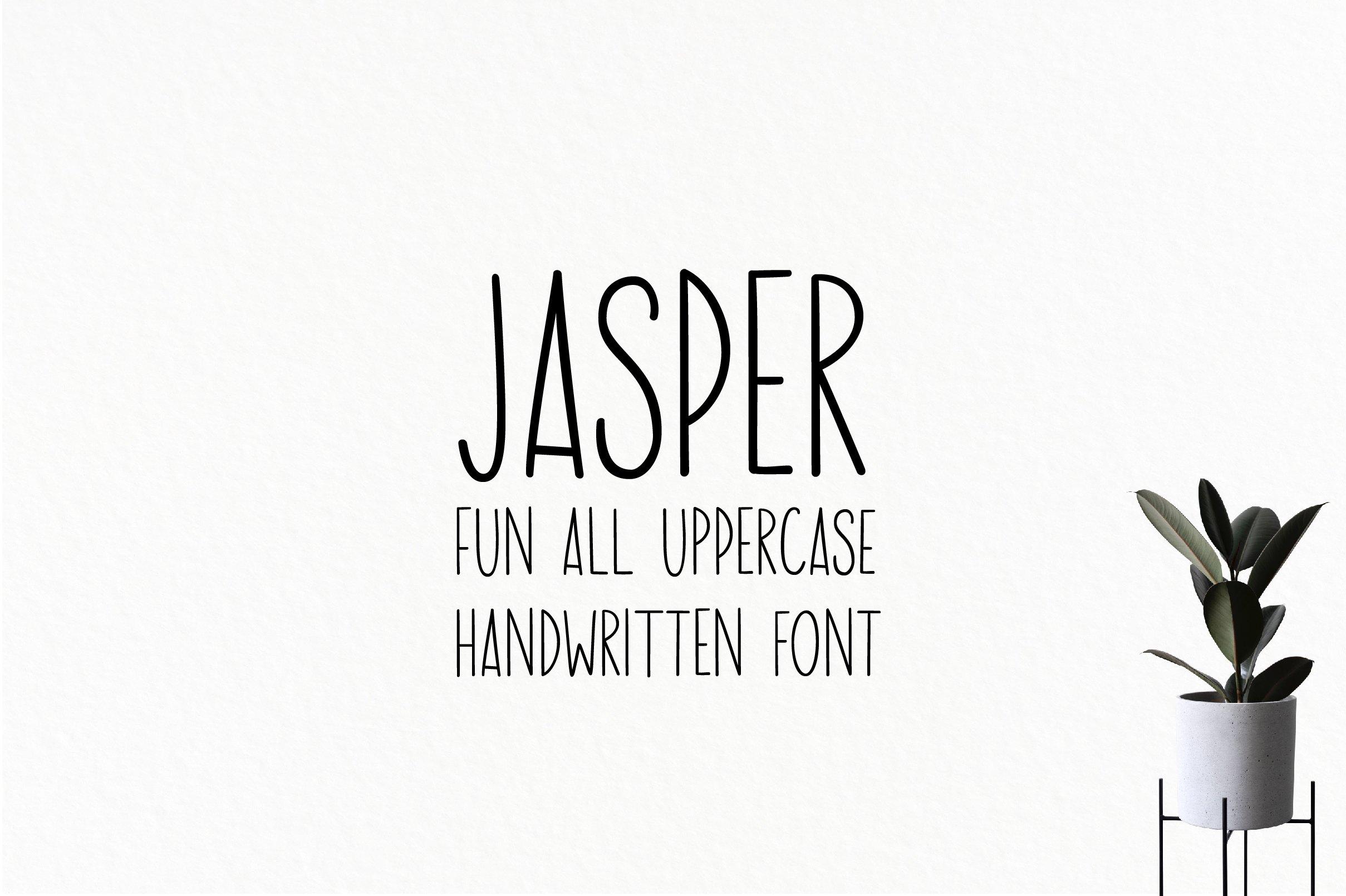 Jasper example image 1