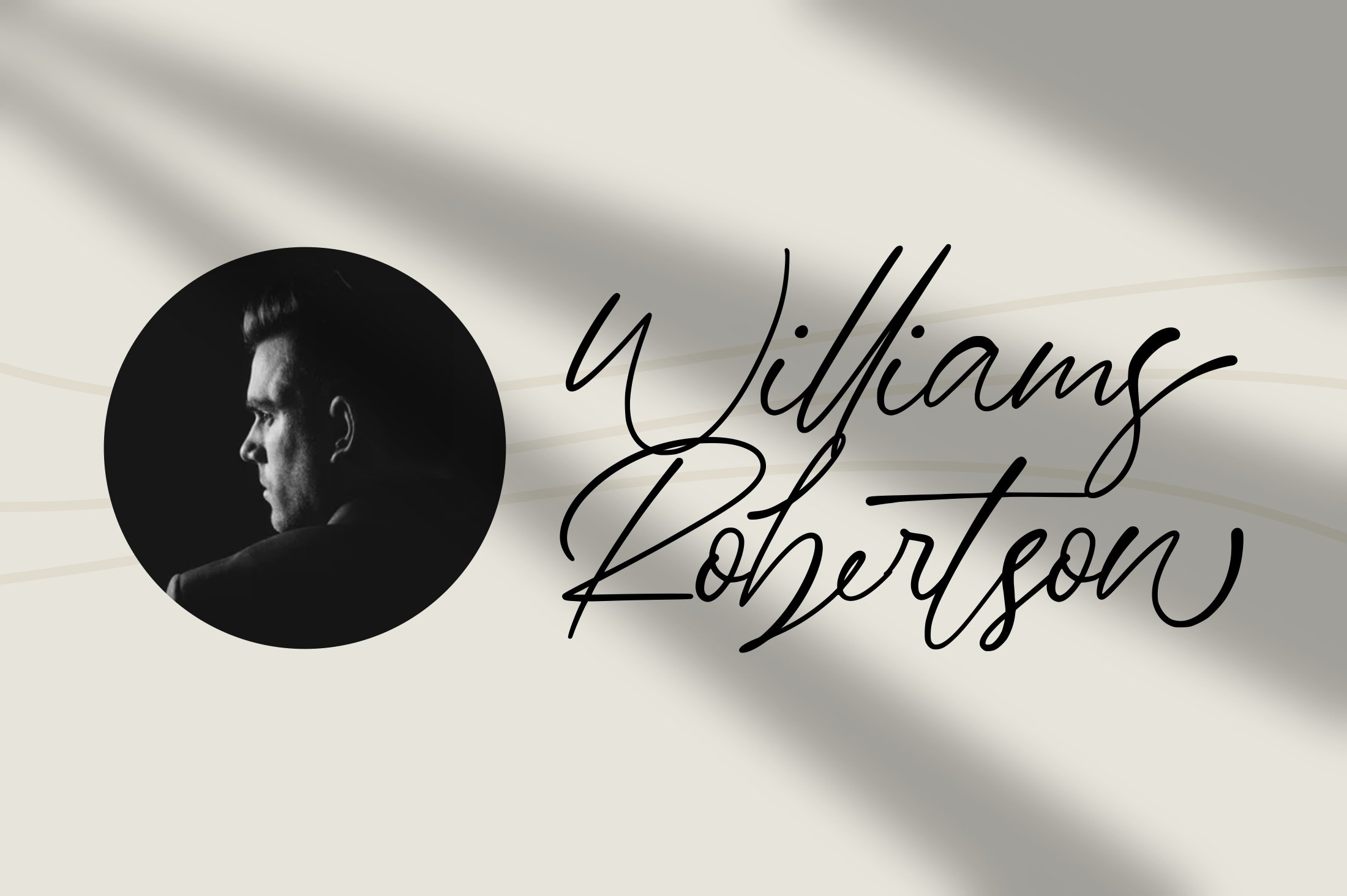 Barnett - Signature Font example image 5