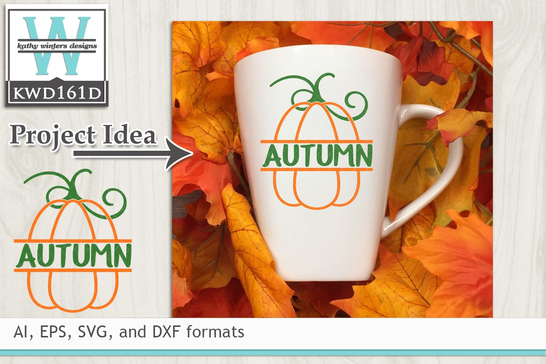 33+ Autumn Cutting File Kwd161G Image