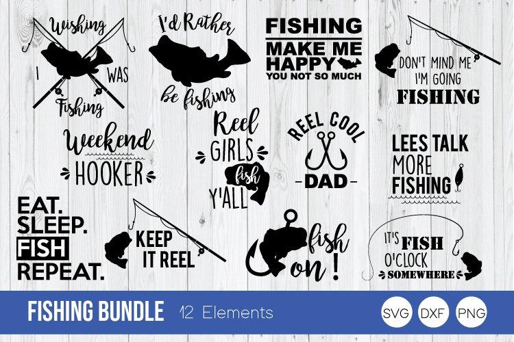 Download Fishing Bundle Svg Fishing Svg Fishing Saying Svg 671918 Cut Files Design Bundles