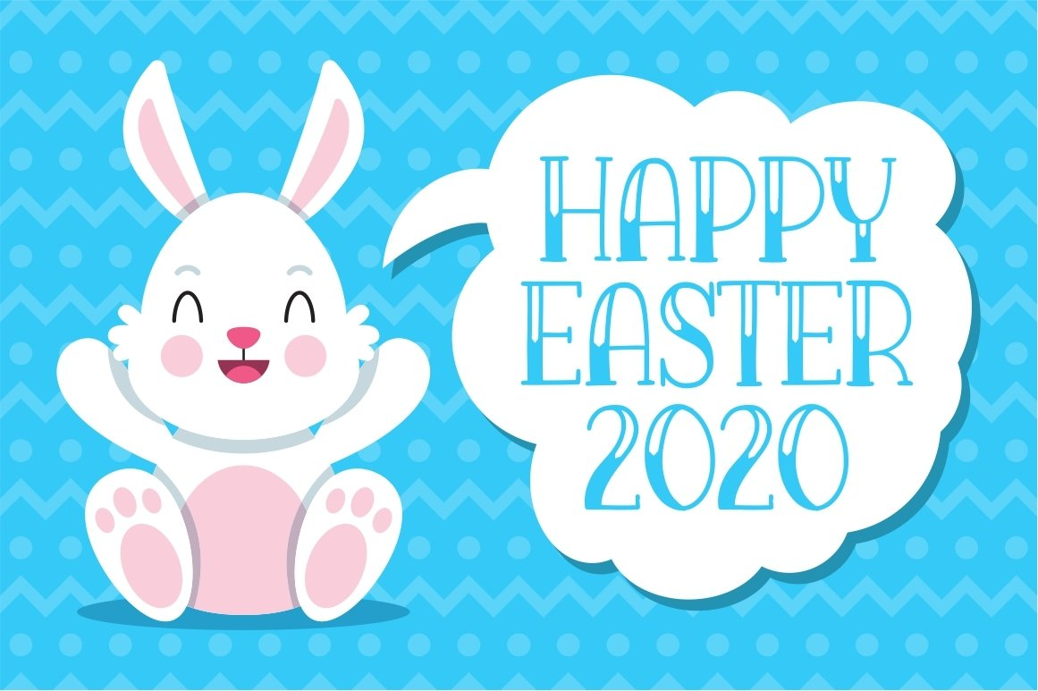 Easter Bunny example image 2