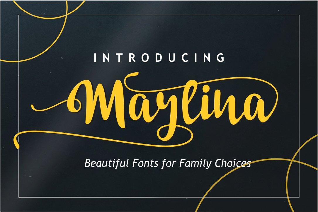 Fabulous Crafting Font Bundle example image 19