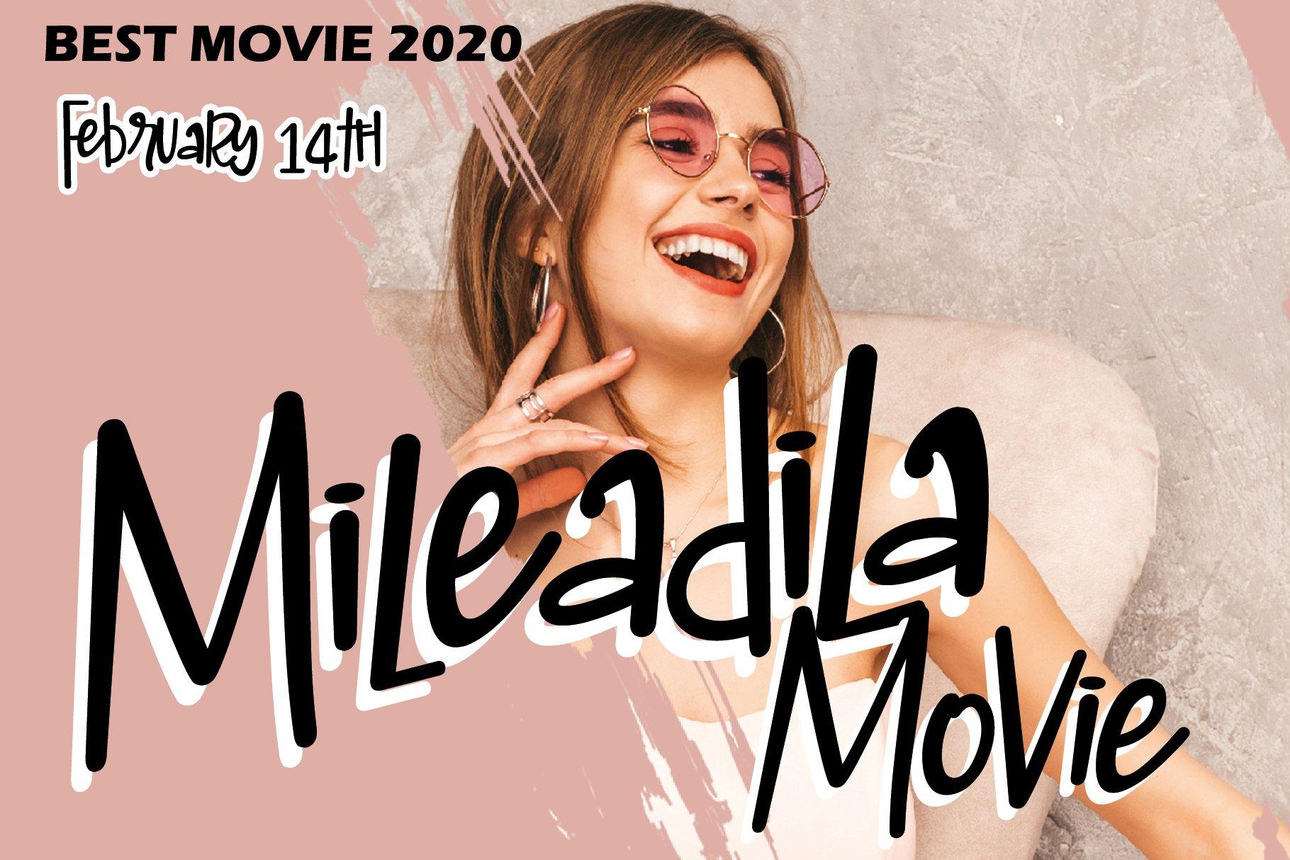 Mileadila example image 7