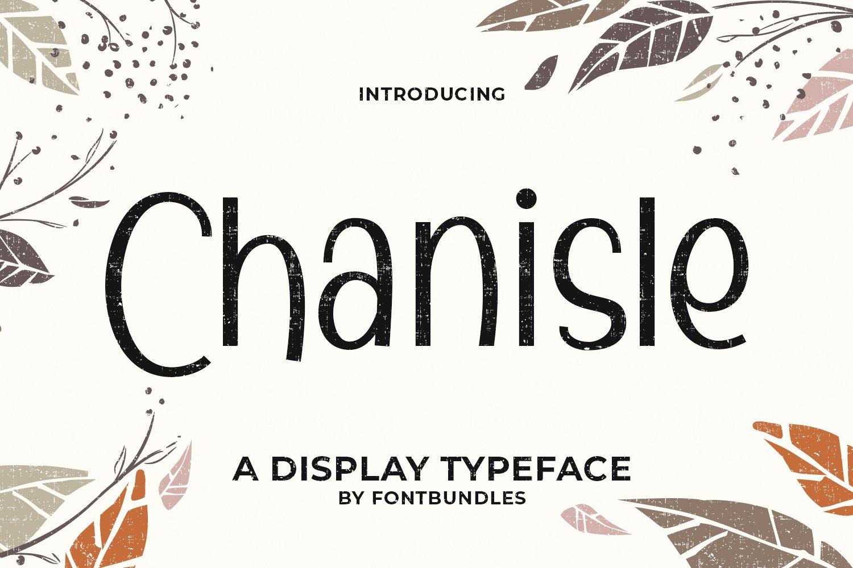 Chanisle example image 1