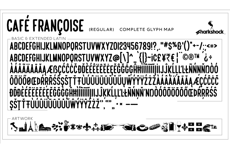 Café Françoise example image 3