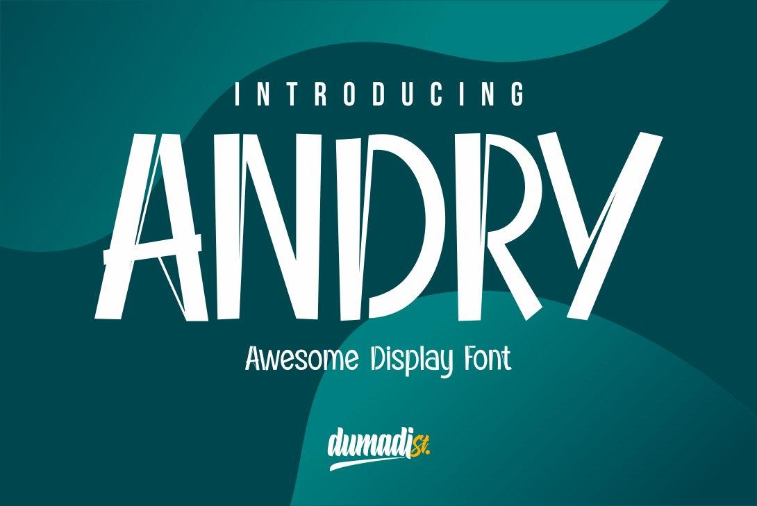 Fabulous Crafting Font Bundle example image 3