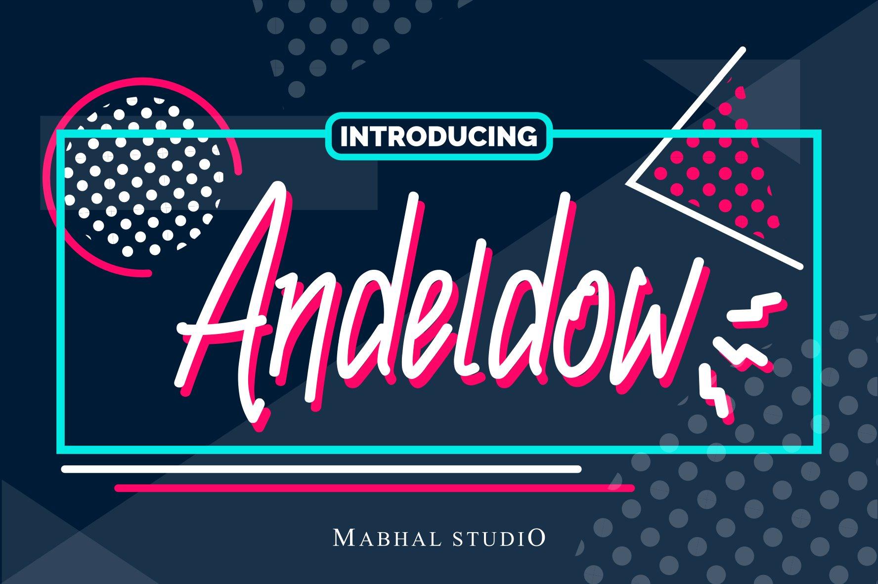 Andeldow example image 1