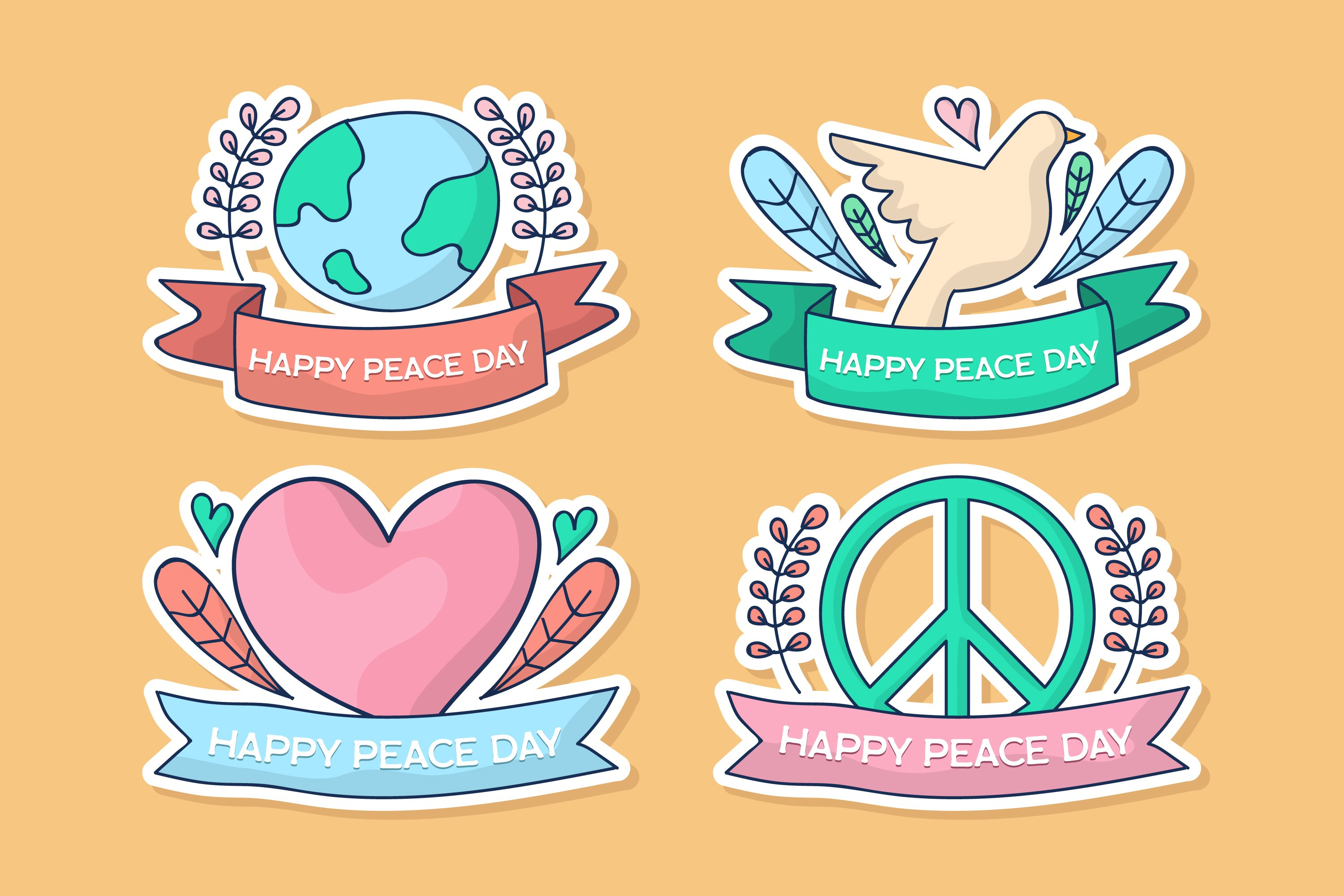 International Day Of Peace example image 1