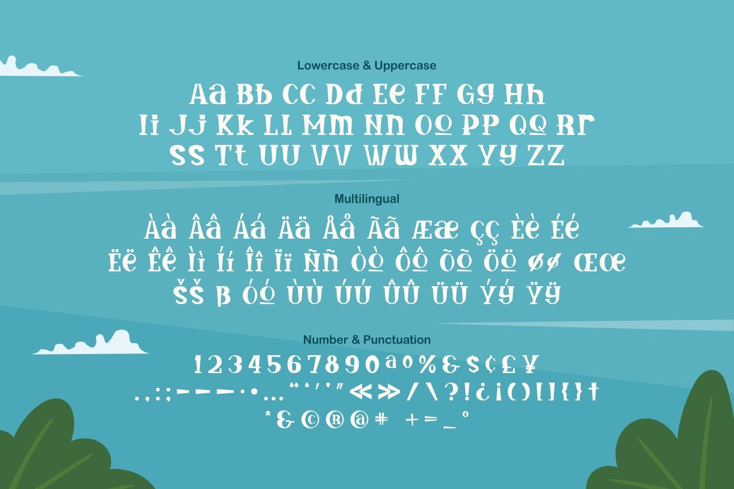Flipper - Playful Display Font example image 5