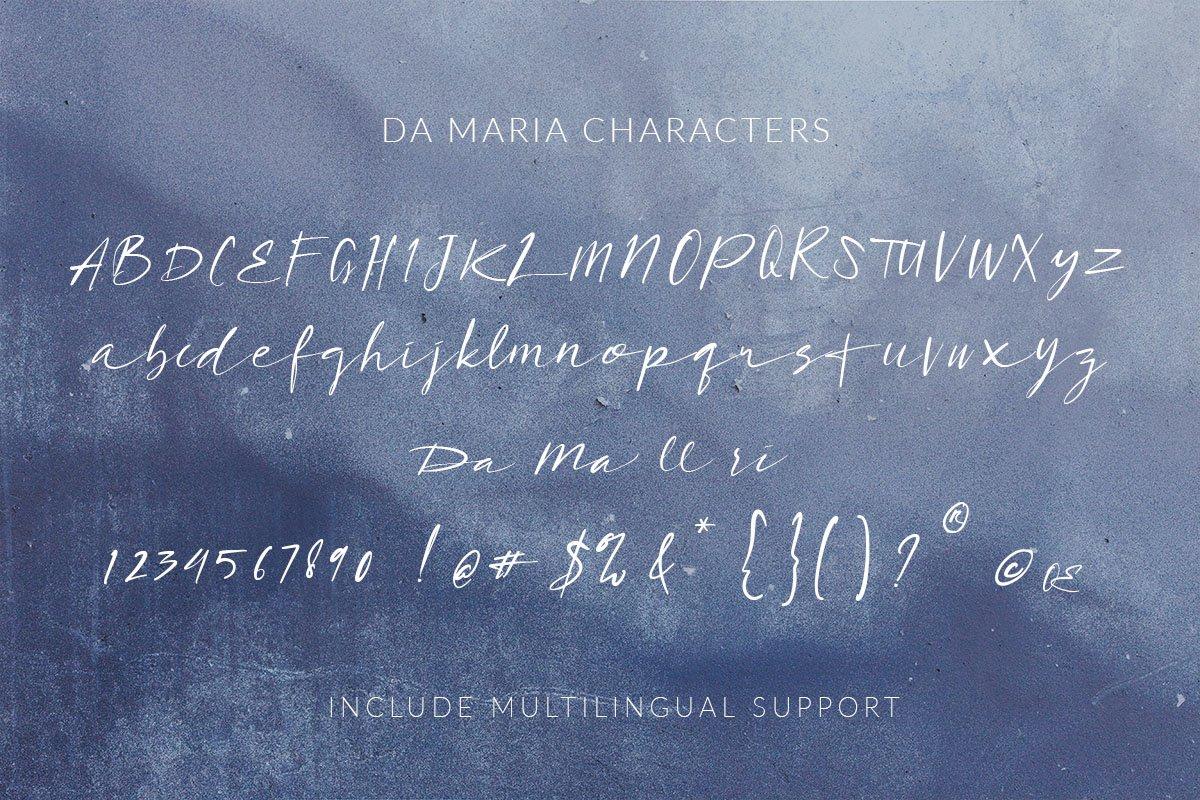 Da Maria example image 8