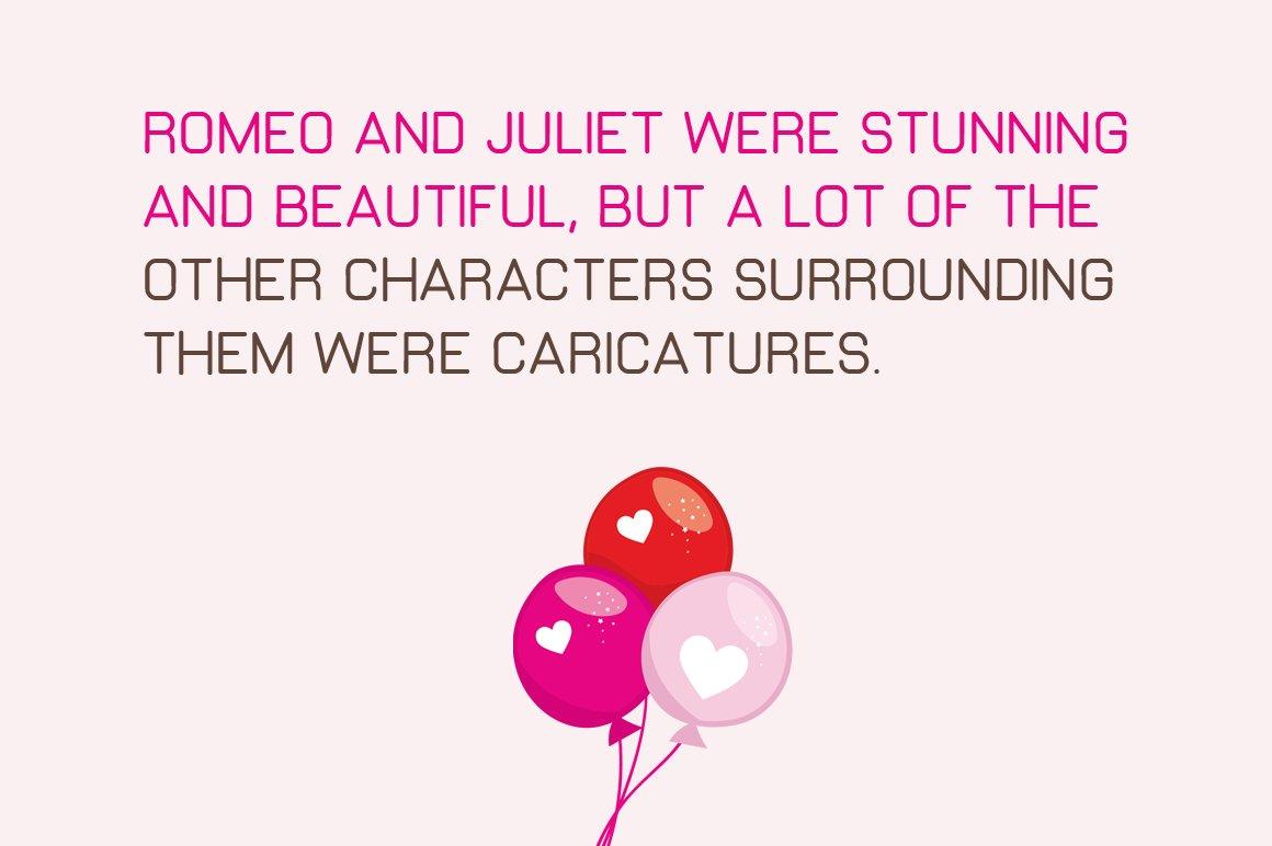 Juliet example image 3