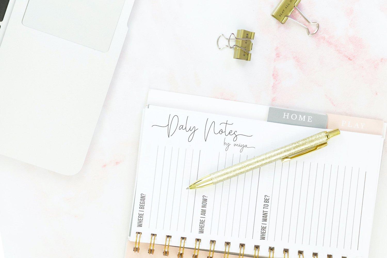 Miya Wayne - Modern Lovely Script Font example image 10
