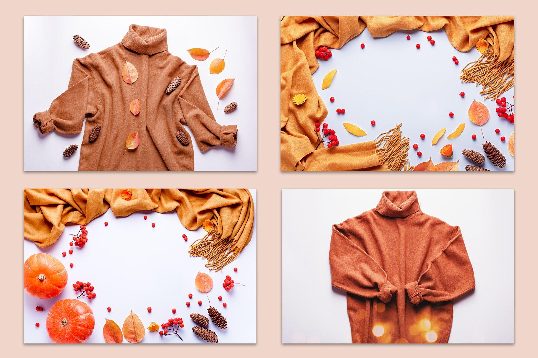 Fall fashion bundle example image 5
