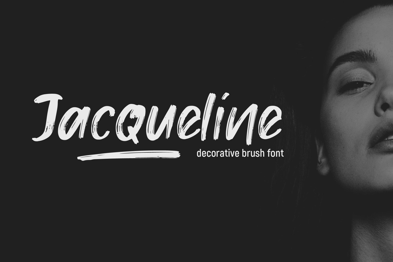 Jacqueline example image 1