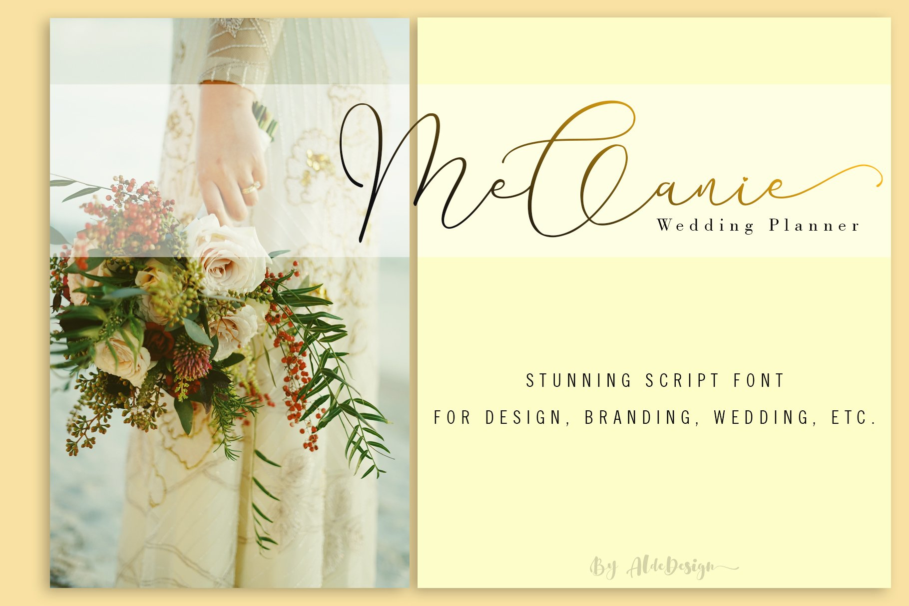 With You // Lovely Script Font example image 4