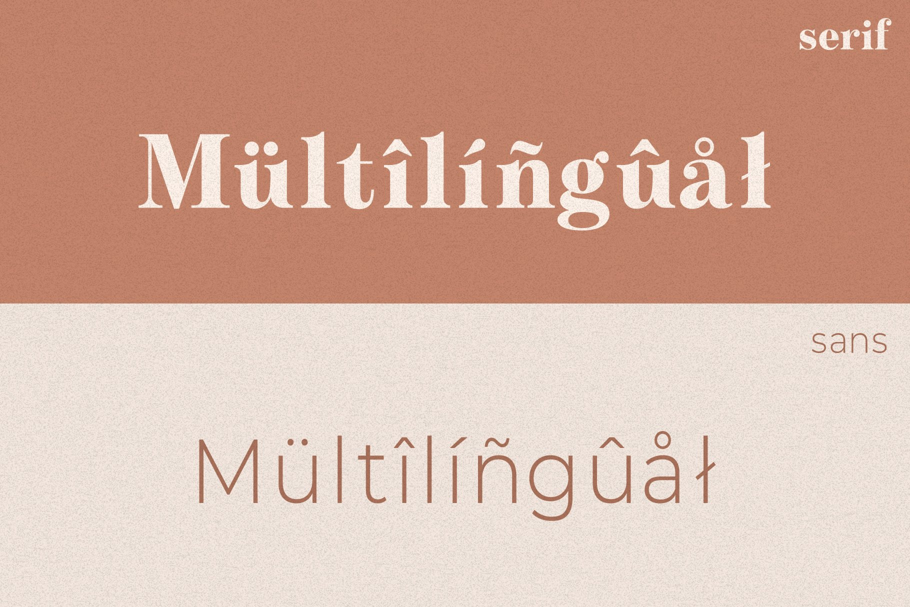 Calypso // A Modern Font Duo example image 16