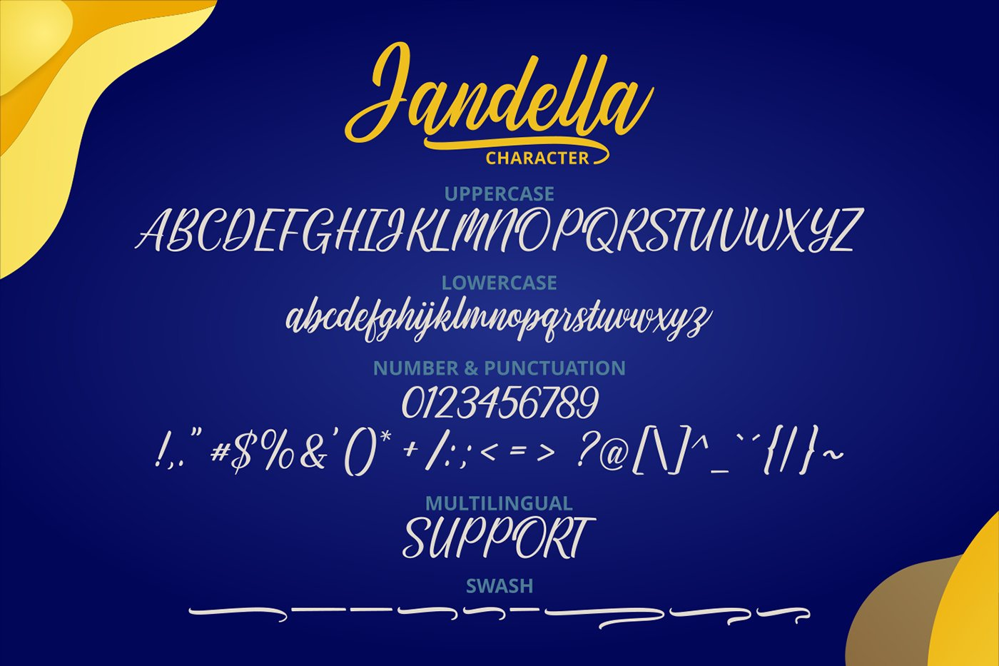 Jandella example image 3