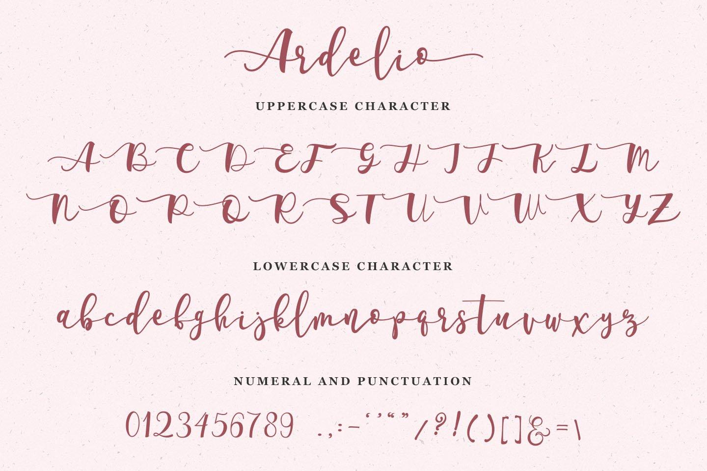 Ardelio example image 4