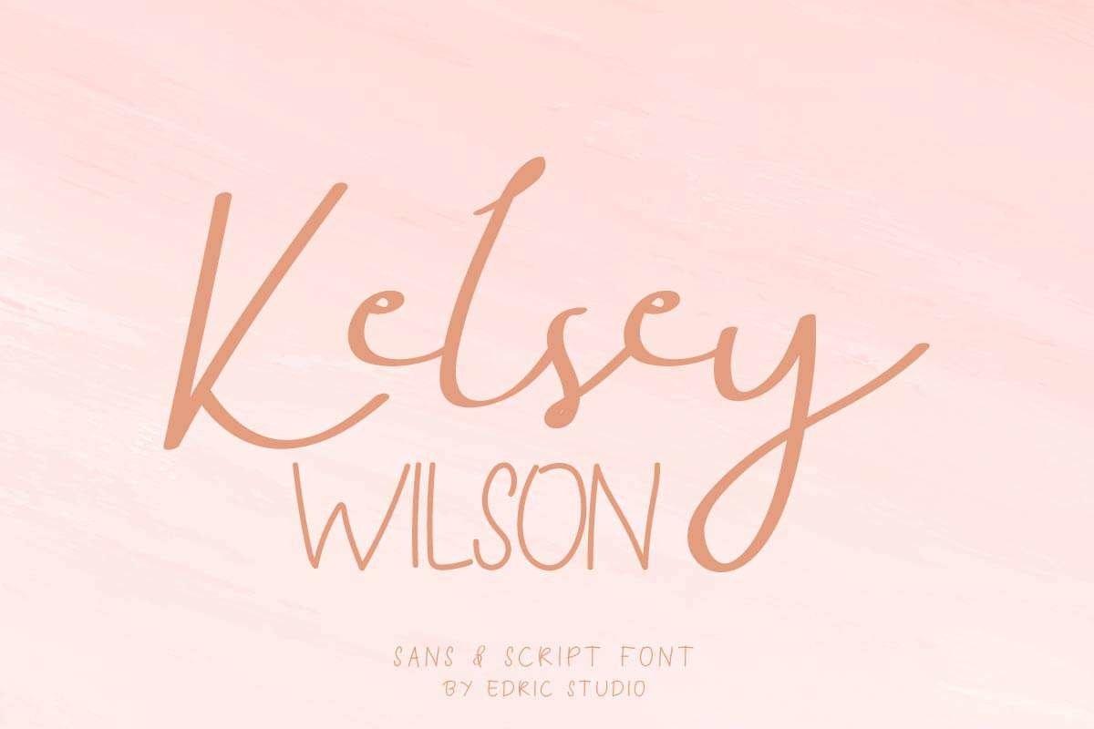 Kelsey Wilson example image 12