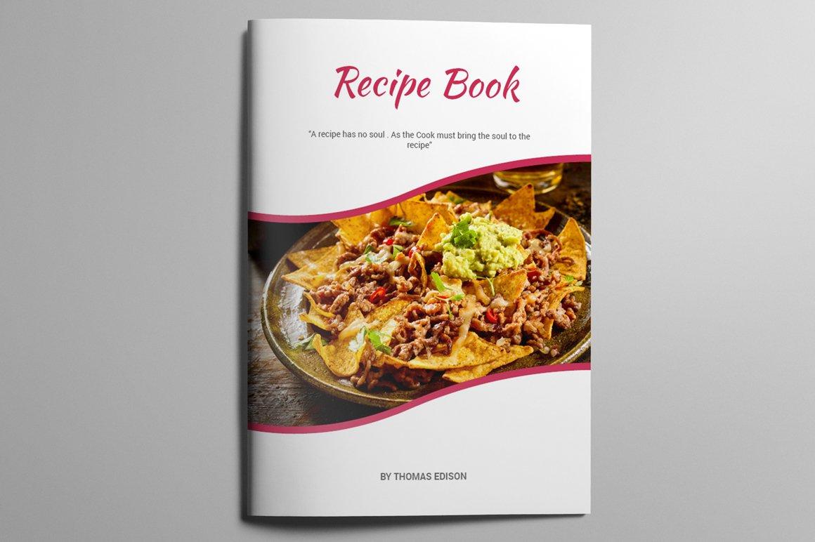 Recipe Book | Cook Book example image 12