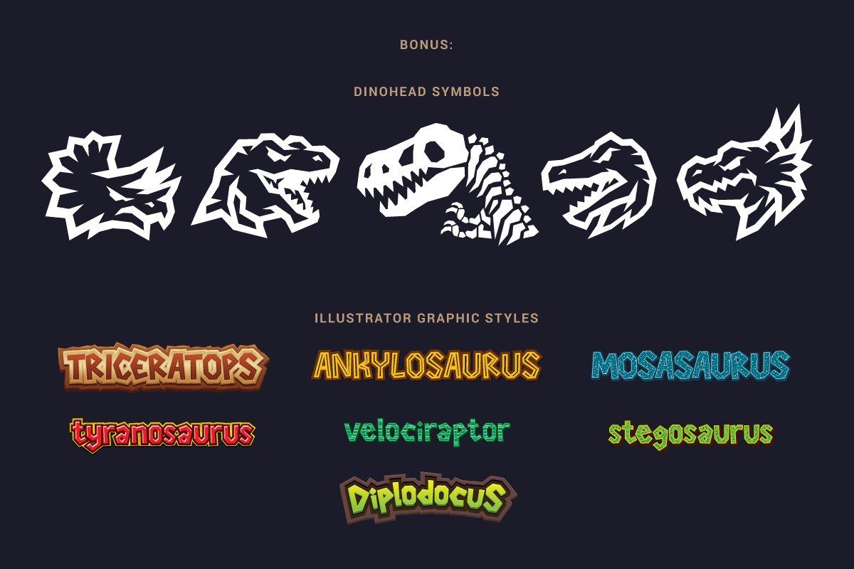 Dinotype example image 3