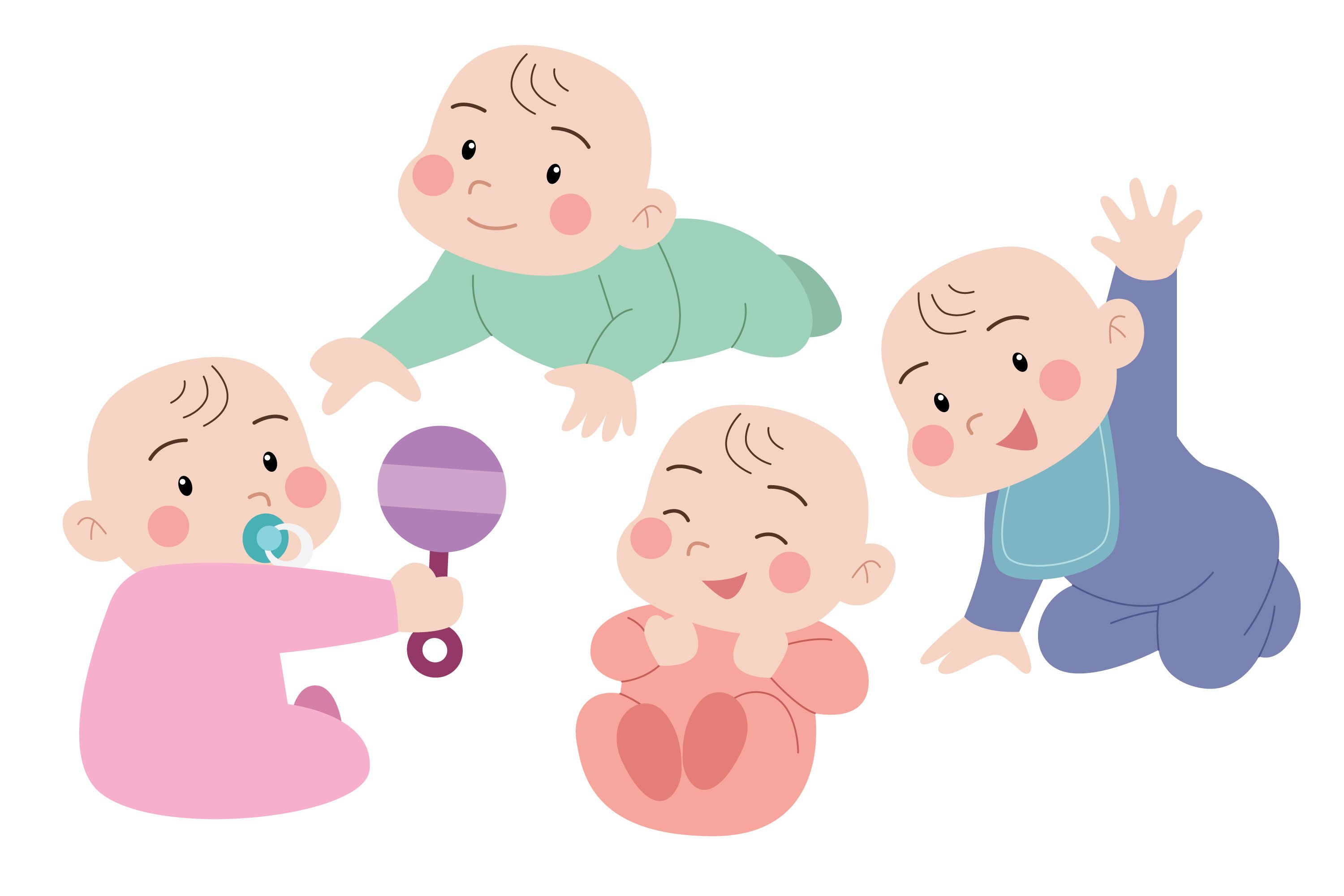 Collection of Beautiful Baby example image 1