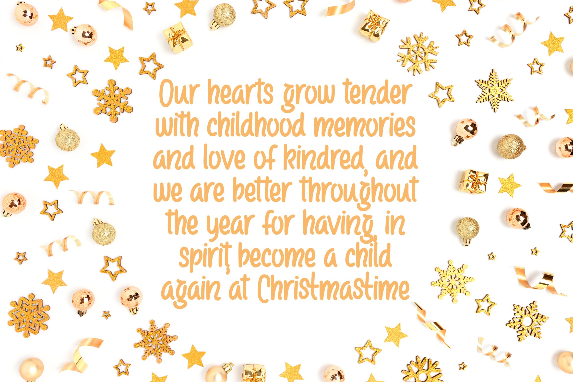 Cangtiff - fancy Chrismas Font example image 4