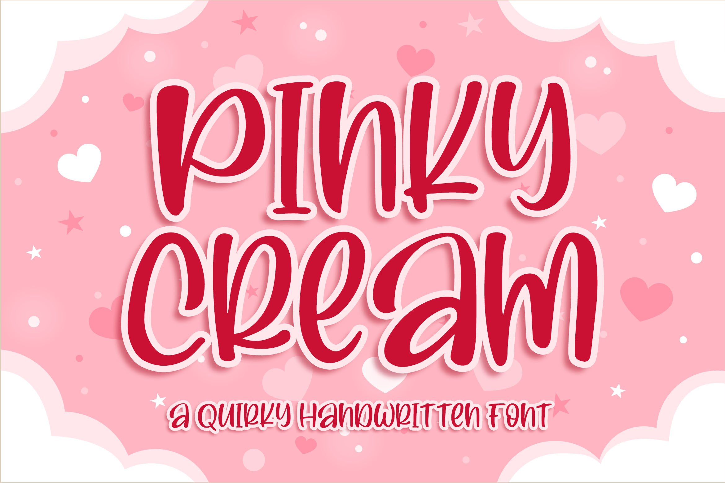 QUIRKY FONT COLLECTION example image 17