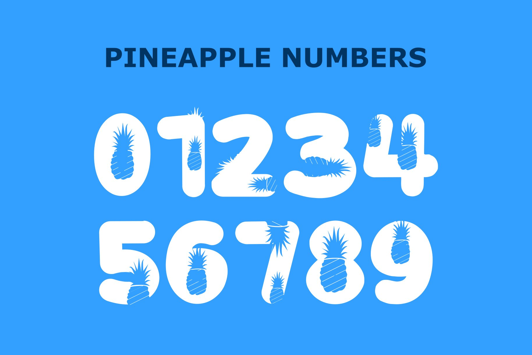 Pineapple example image 3
