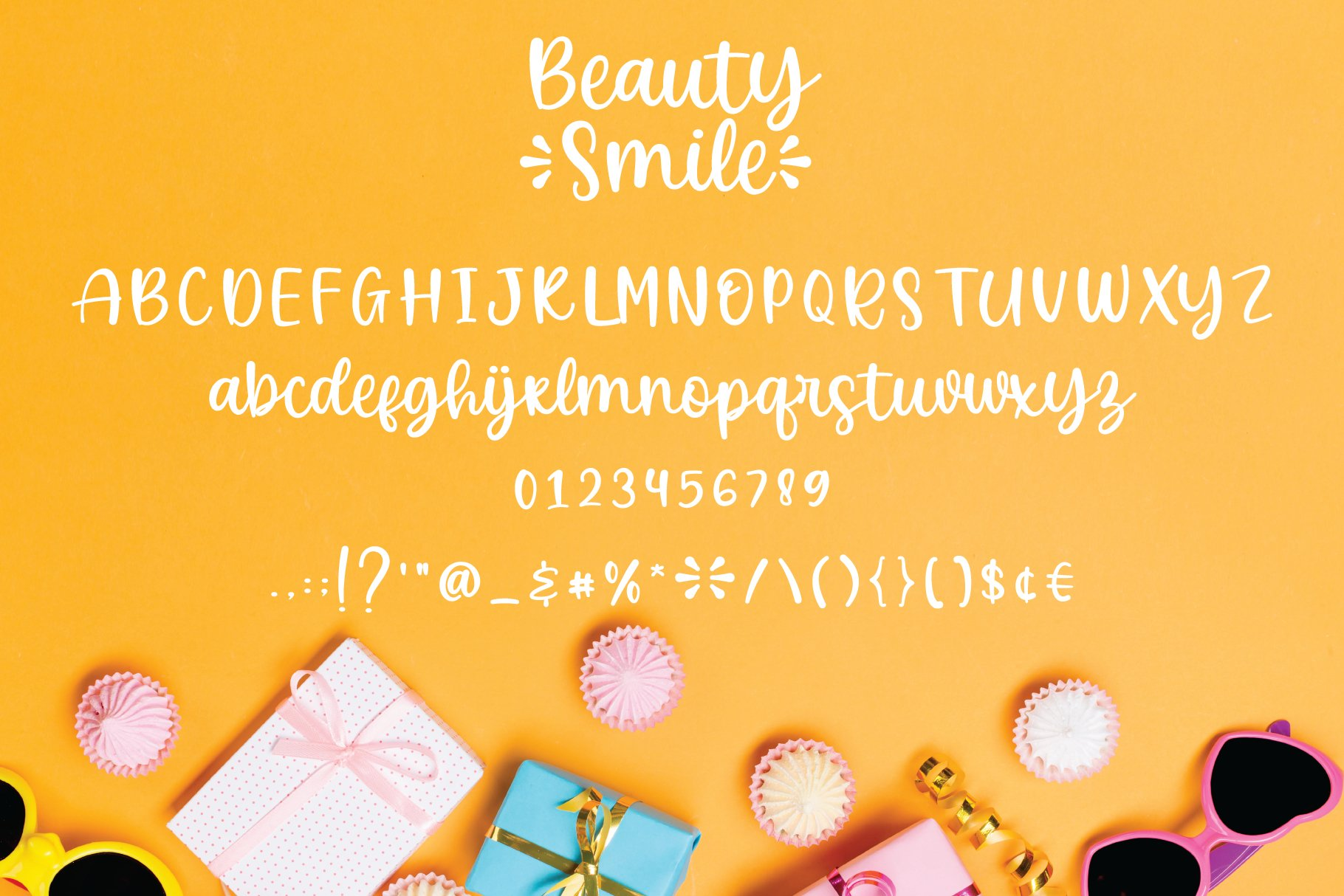 Beauty Smile example image 4