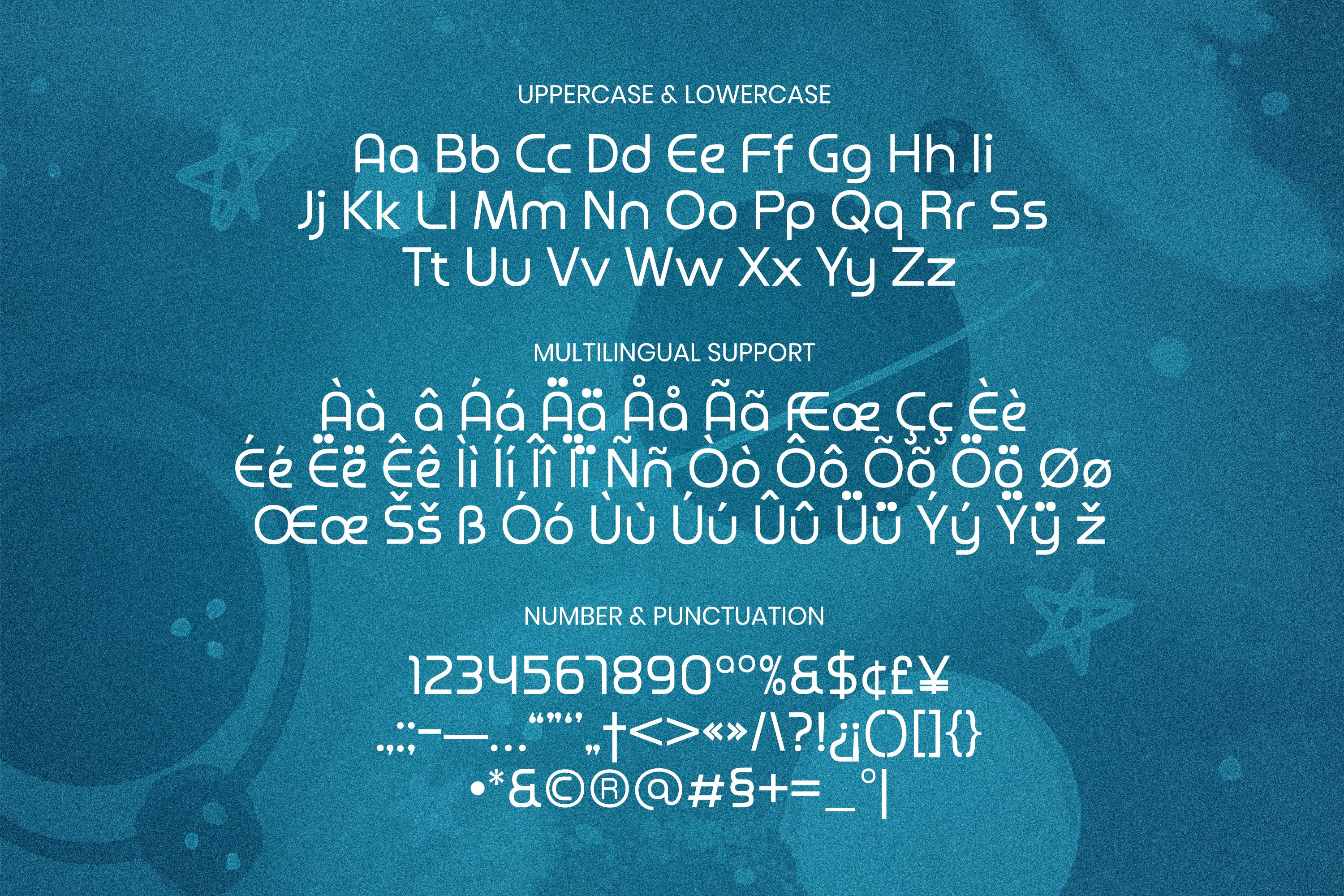 Sorbate Font example image 5