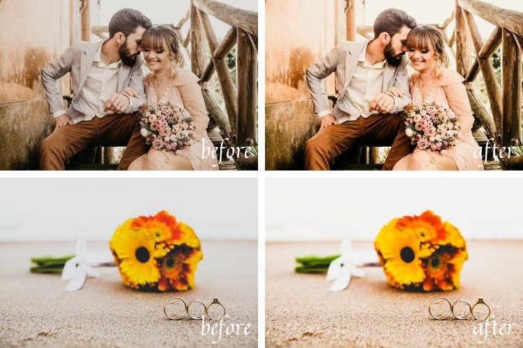 Fall Mood Mobile & Desktop Lightroom Presets example image 7
